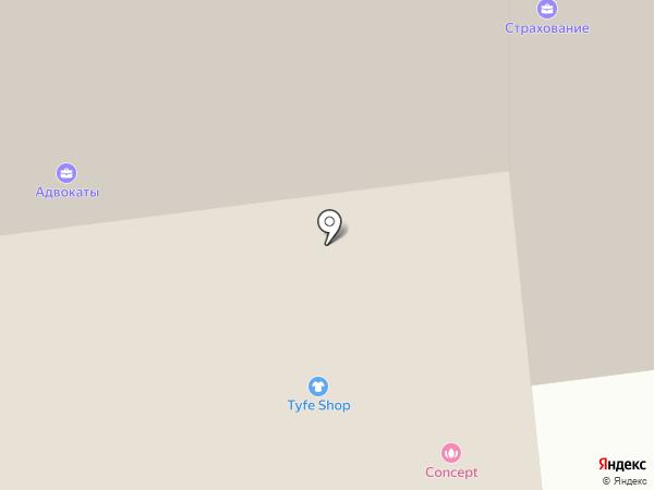 Новоселье: городские кварталы на карте