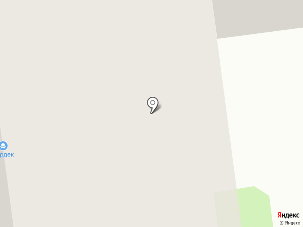 NewПитер на карте