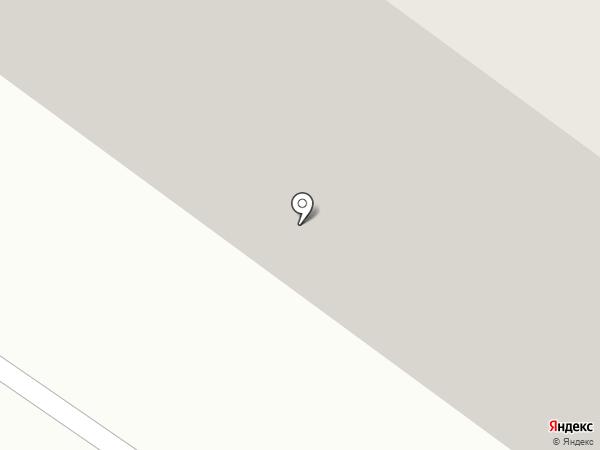 Желдорипотека, ЗАО на карте