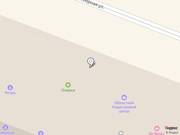 Kakadu на карте