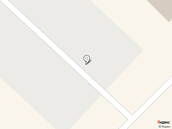 Новосёл на карте