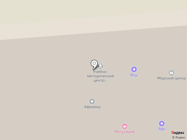 АЕТ Транс на карте