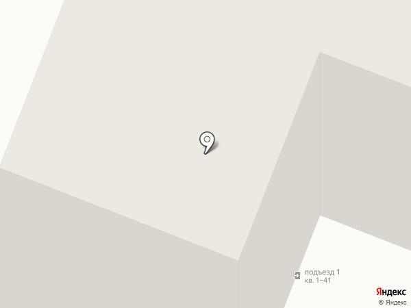 Малое Карлино 2 на карте