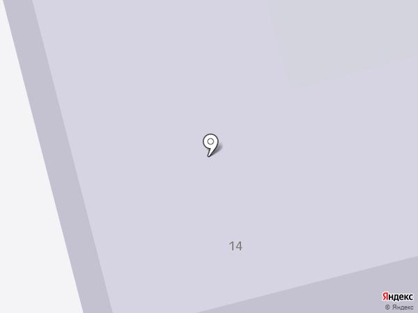 Юкковская специальная школа-интернат на карте