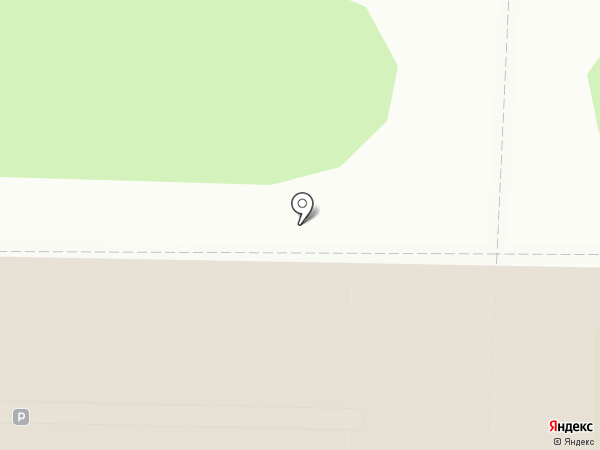 Белый Лев на карте