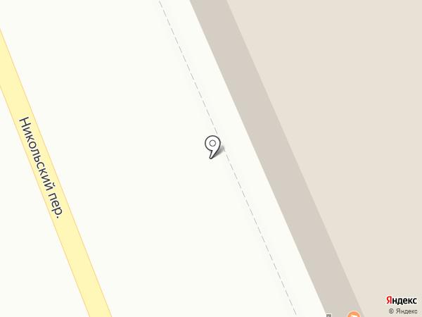 Геликон Северо-Запад на карте