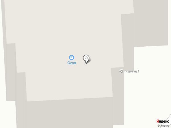 84 высота на карте