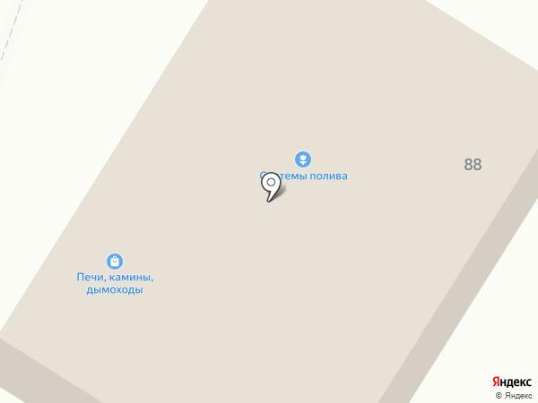 Магазин банных принадлежностей на Приозерском шоссе (Всеволожский район) на карте