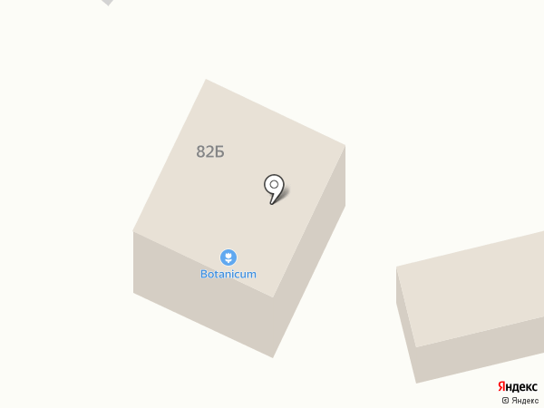 Botanicum на карте
