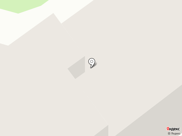 Общество Содействия Автомобилистам, НП на карте