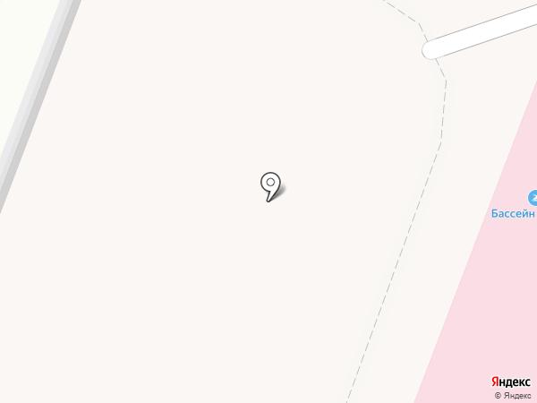 Детская городская поликлиника №71 на карте