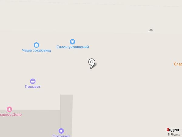 Захарьевская 25, ТСЖ на карте