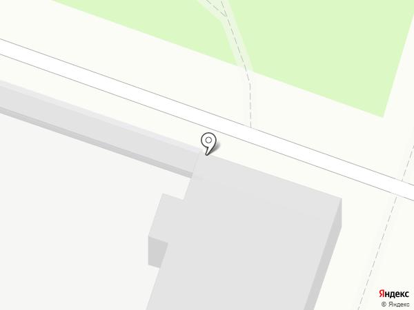 Малярно-Кузовная Лаборатория на карте