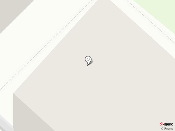 CarFm.ru на карте