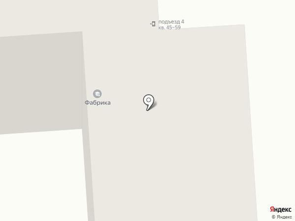 Аптека №68 на карте