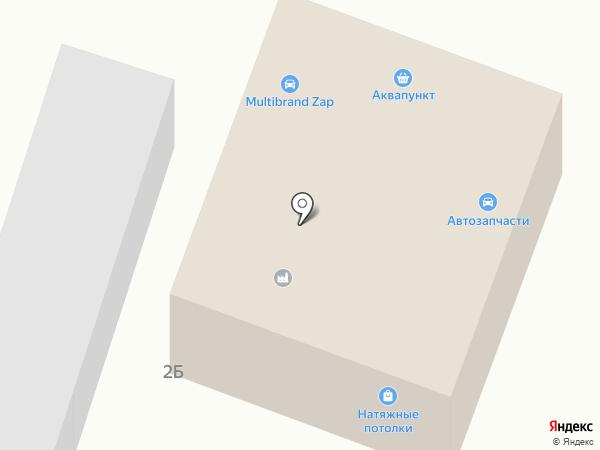 Компьютер Point на карте