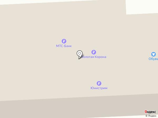 VIVO на карте