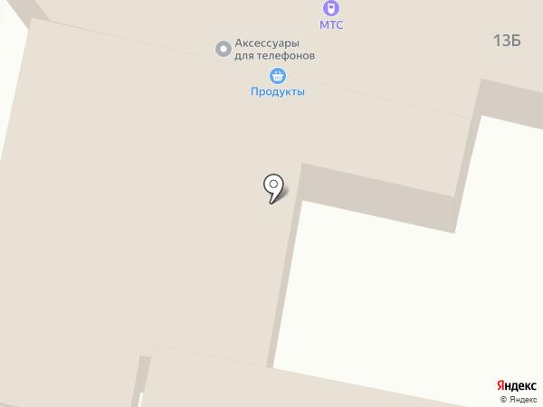 Ателье по пошиву и ремонту одежды на Шоссейной на карте