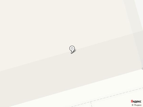 Полиприбор Северо-Запад на карте