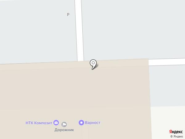 Неско Санкт-Петербург, ЗАО на карте