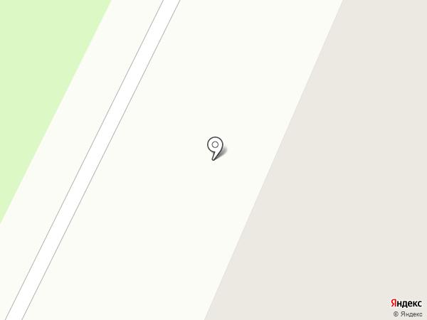 Администрация сельского поселения Новодевяткинское на карте
