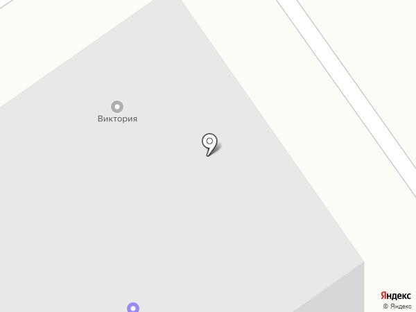 СПБ Кроф на карте