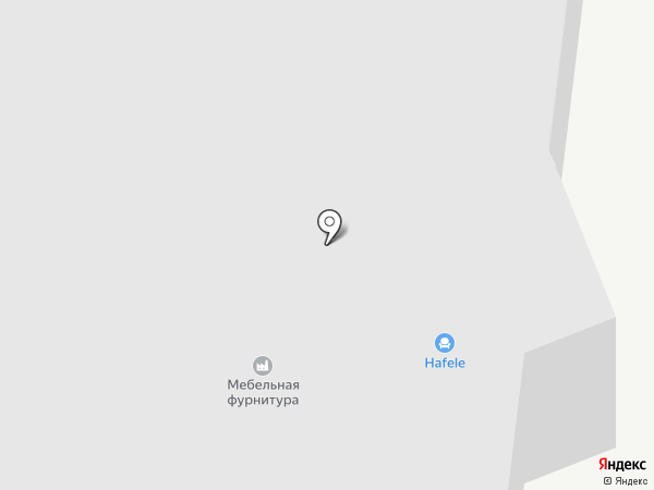 Трайв-Комплект на карте