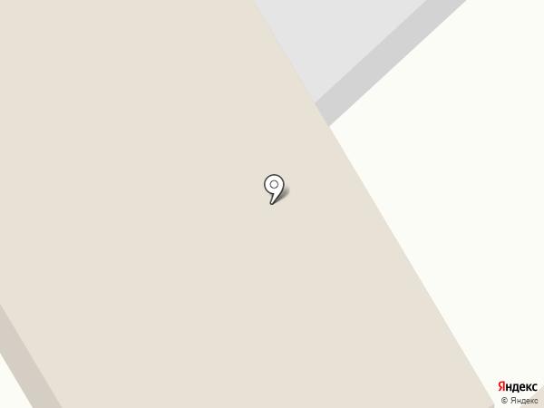 ВИМОС на карте