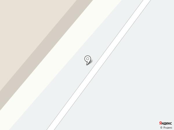 Лосево на карте