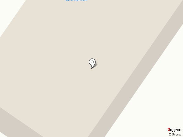 Дирофлора на карте