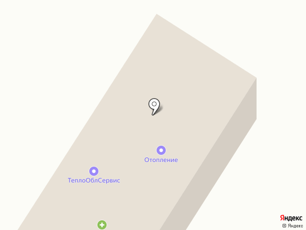Бьютифул на карте