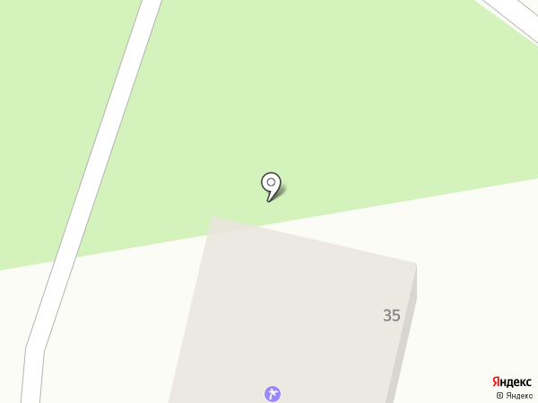 Кавголово на карте