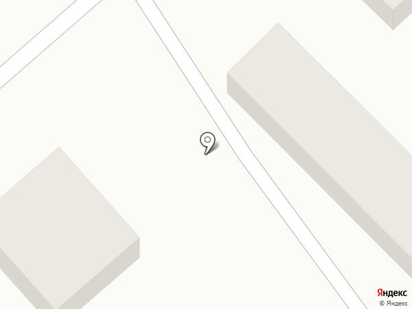 Администрация Дачненского сельсовета на карте