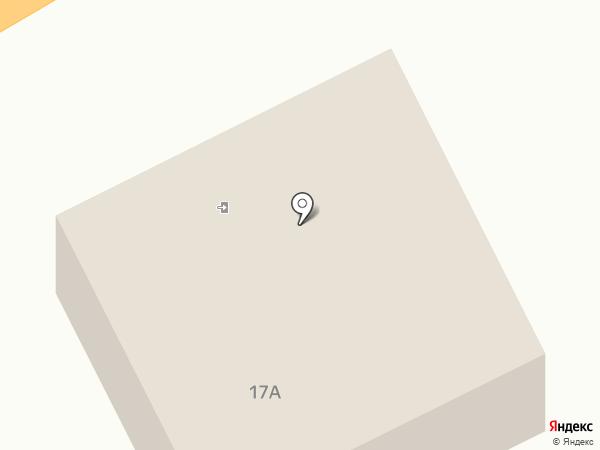 Flycom на карте