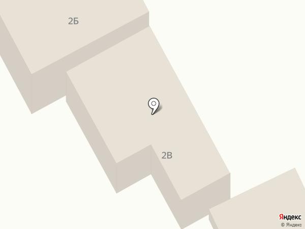 Дальмед-ЮТ, ЧП на карте