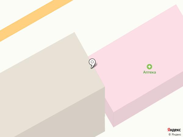 AiRNeT на карте
