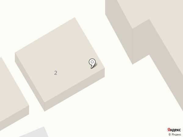 Эльф на карте
