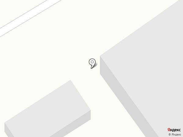 Автотранслайн на карте