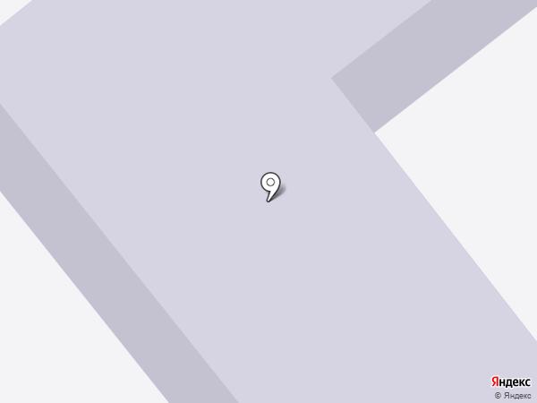 Великодальникский учебно-воспитательный комплекс на карте