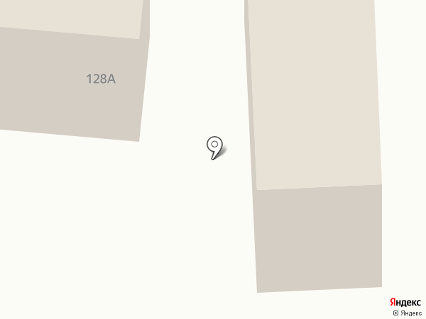 Армадан на карте