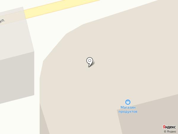 Васа, ЧП на карте