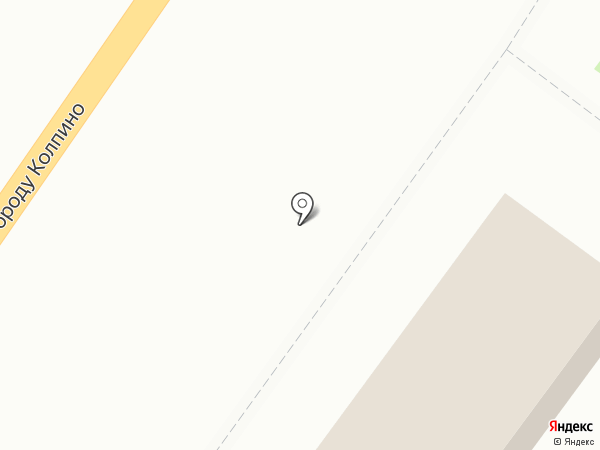 Capriz на карте