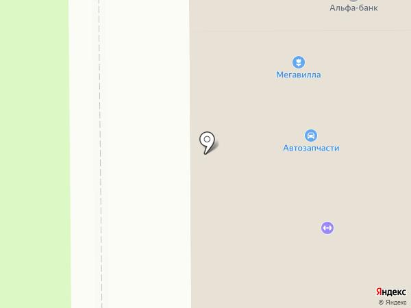 РимесСПб на карте