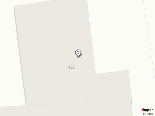 Савитар на карте