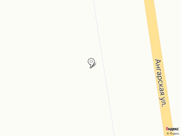 Владівське подвір`я на карте