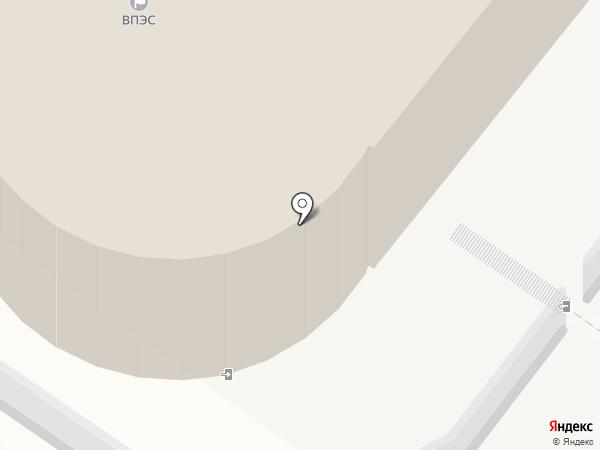 ВсевЭнергоСервис на карте