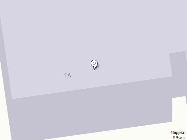 Общеобразовательная школа на карте