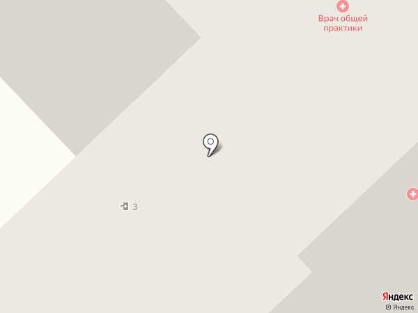 МПЗ-далан на карте