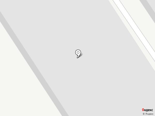 Айс Авто на карте