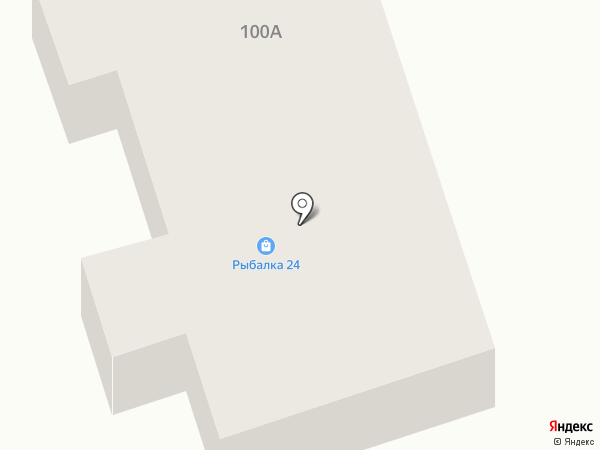 Нотариус Горбань М.В. на карте